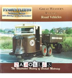 Great Western Railway Road Vehicles