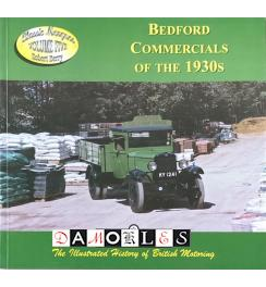 Bedford Commercials of the 1930s