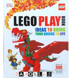 LEGO Play Book. Ideas to bring your bricks to life.