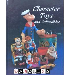 Character Toys and Collectibles