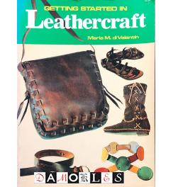 Getting started in Leathercraft