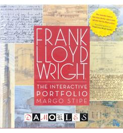 Frank Lloyd Wright, The Interactive Portfolio