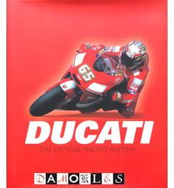 Ducati. The official racing history