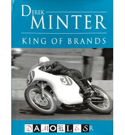 Derek Minter. King of Brands