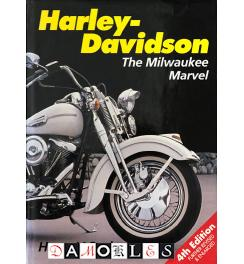 Harley-Davidson. The Milwaukee Marvel
