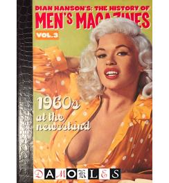 The history of men's magazines. Vol 3. 1960s At the newsstand