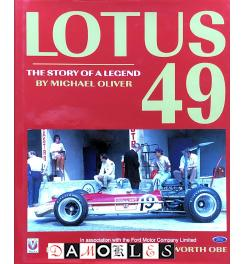 Lotus 49. The story of a Legend
