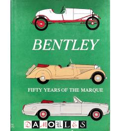 Bentley. Fifty years of the Marque