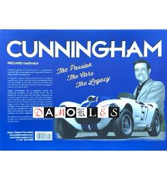 Cunningham. The Passion the Cars the Legacy
